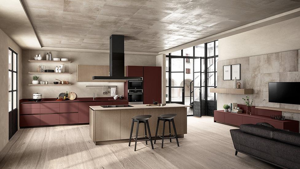 Кухня Daniele