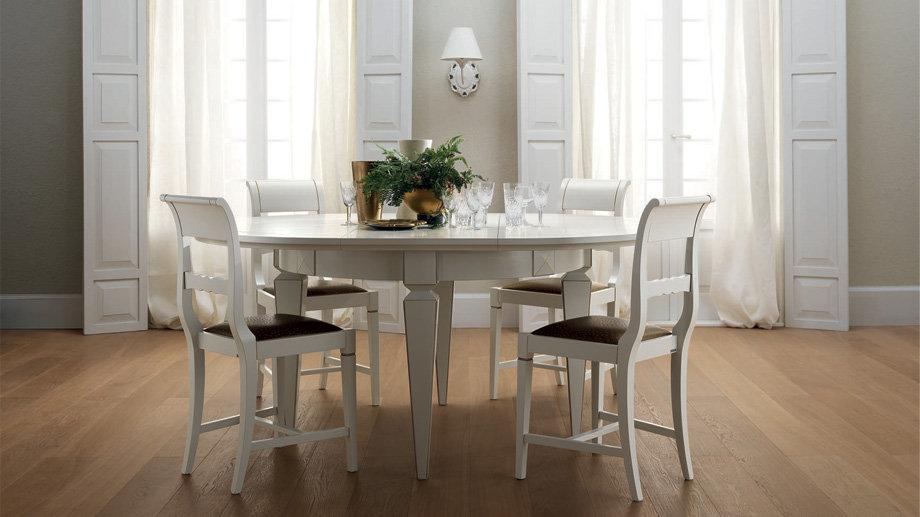 Стол Hilton от производителя Scavolini