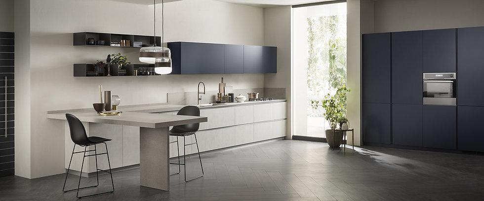 Кухня De Linea-4