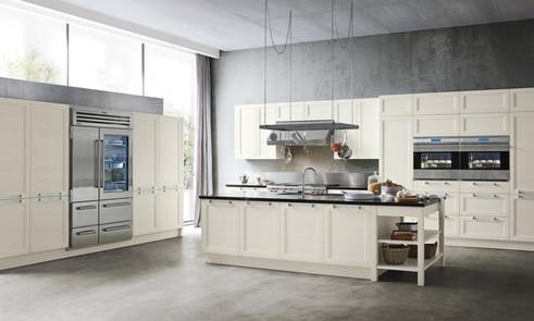Кухня Ginevra от Record Cucine