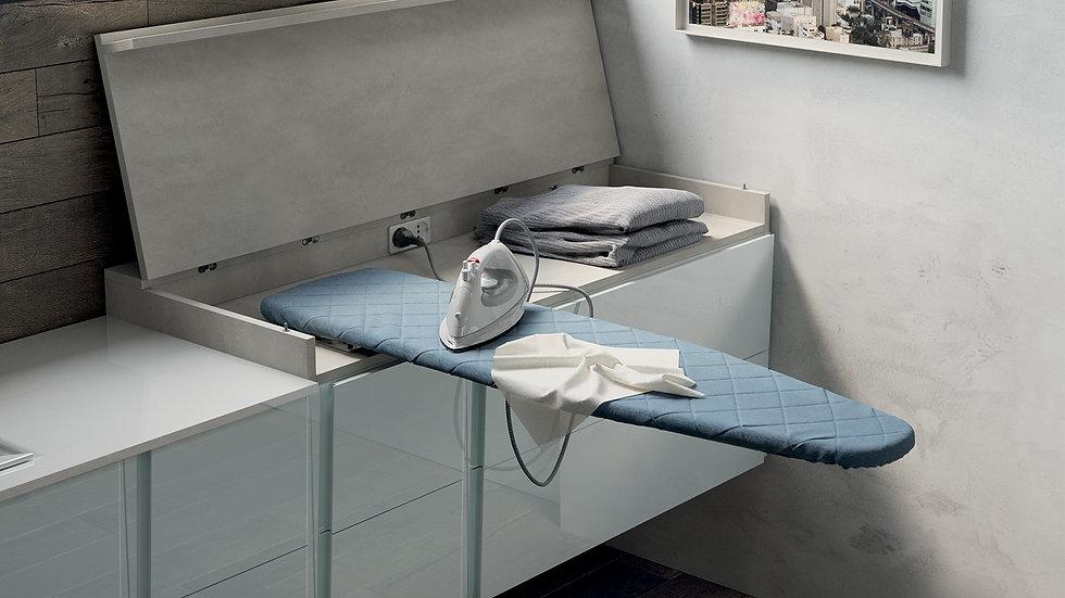 Ванная Laundry Space-13 | Scavolini