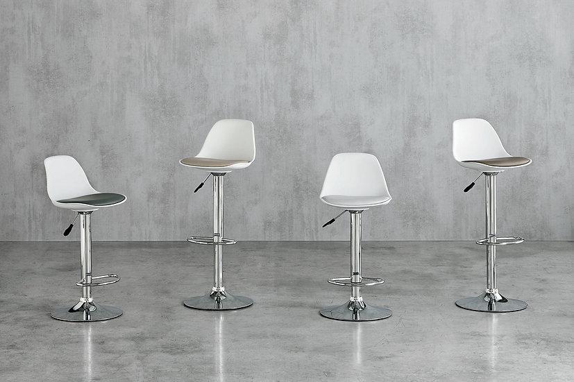 Барный стул Laccato