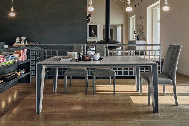 Итальянский обеденный стол Exodus 180 в современном стиле●Target Point