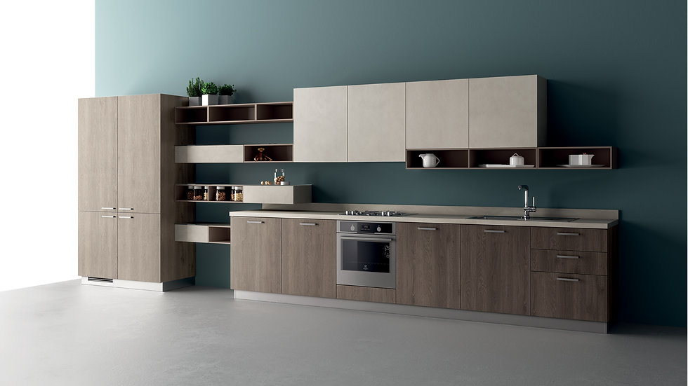 Кухня Mood-2