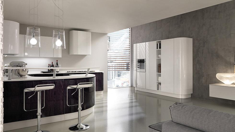 Кухня Bianco