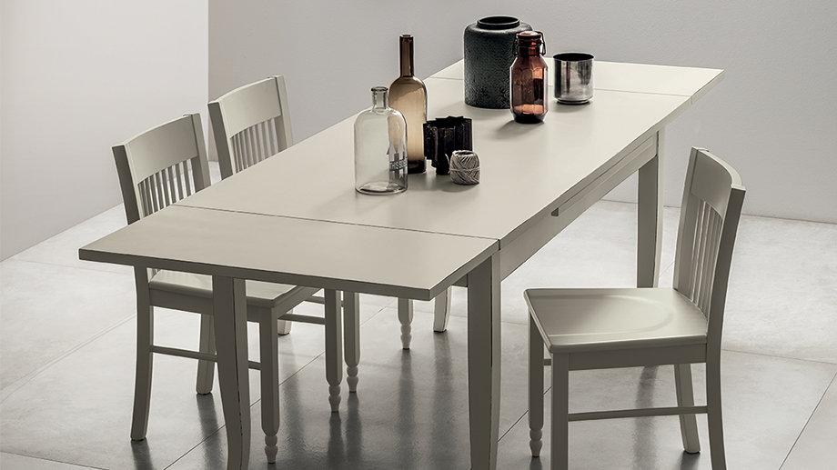 Стол Dover от производителя Scavolini