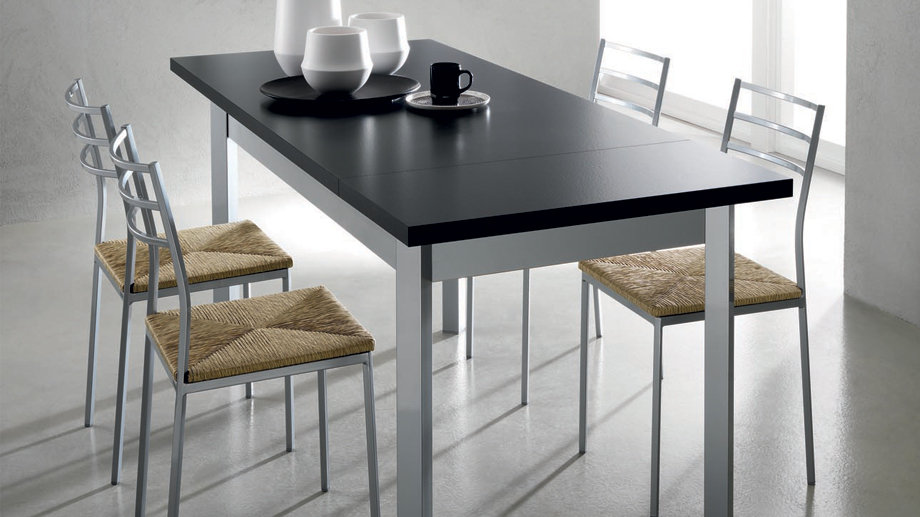 Стол Duetto от производителя Scavolini