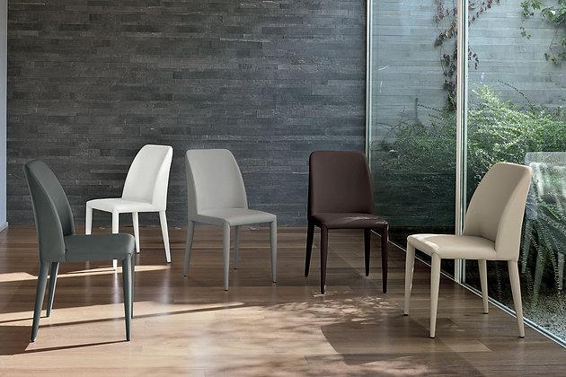 Итальянский обеденный стул Vienna в современном стиле от фабрики Target Point