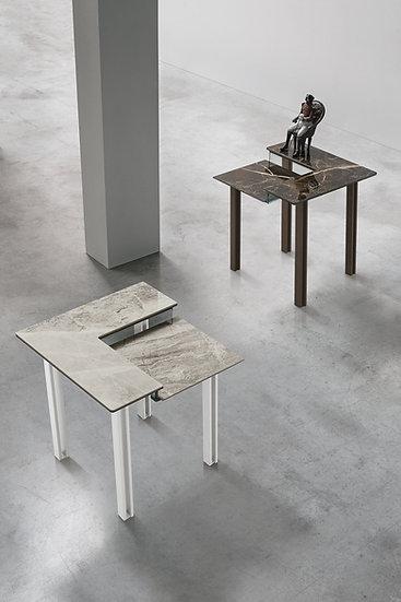 Итальянский журнальный стол Levels S от компании Berloni