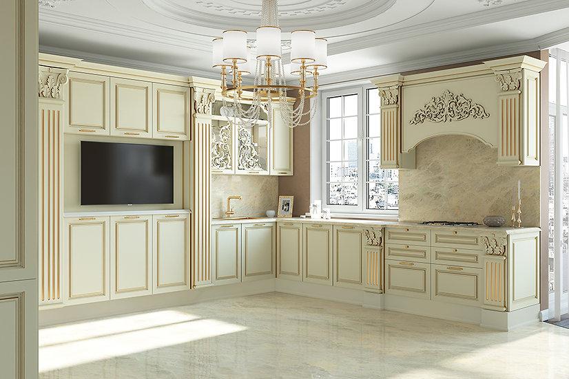 Кухня Petra