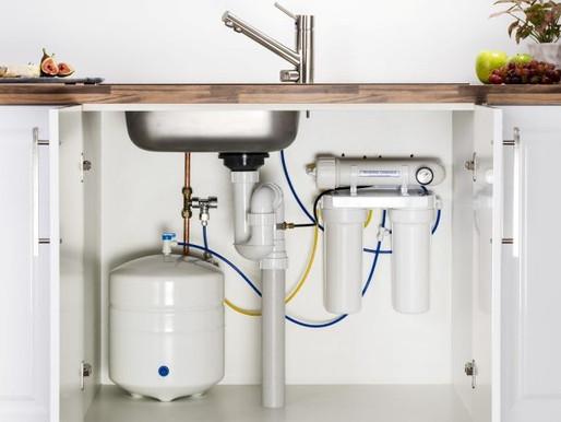 Производитель фильтров для воды Барьер