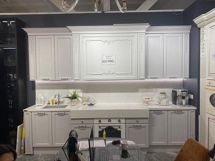 Кухонный образец Этерно