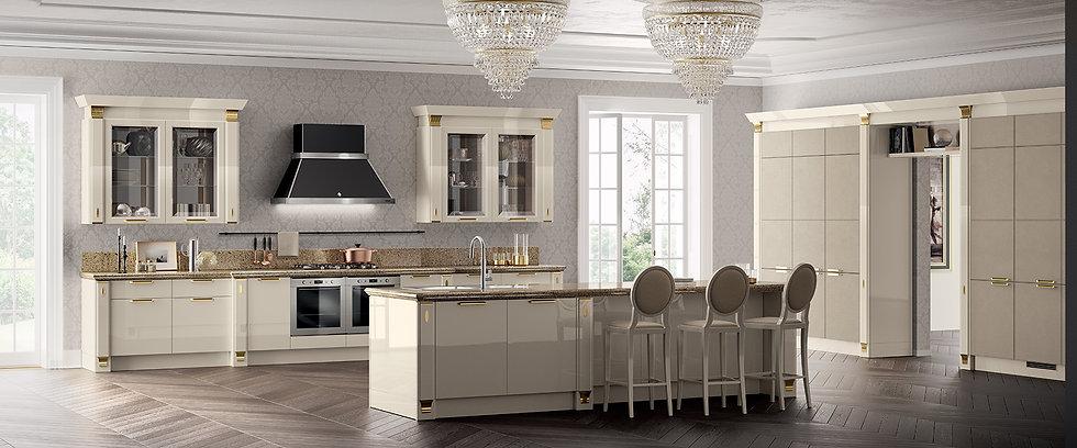 Кухня Exclusiva-4