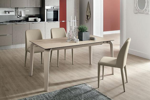 Итальянский обеденный стол Magellano в современном стиле от фабрики Target Point