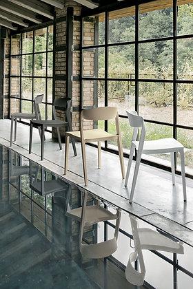 Итальянский обеденный стул Almeria в современном стиле от фабрики Target Point