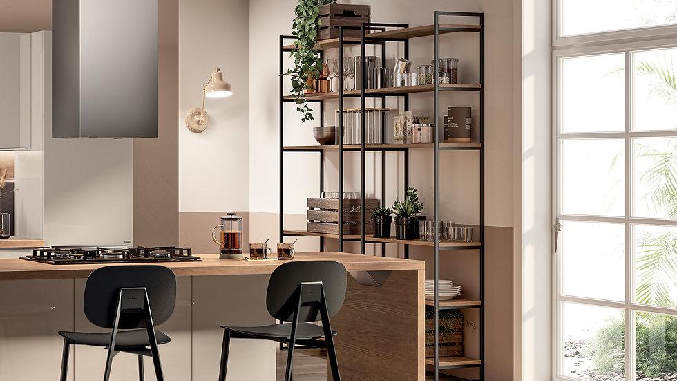 Гостиная Easy-3 | Scavolini