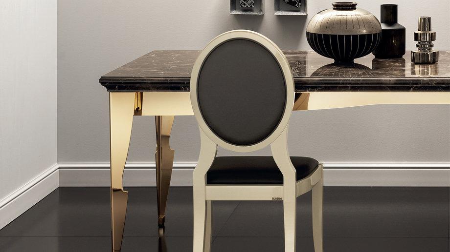 Стол Exclusiva от производителя Scavolini