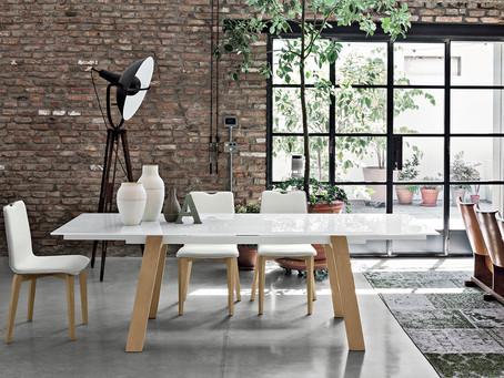 Как выбрать размер стола?