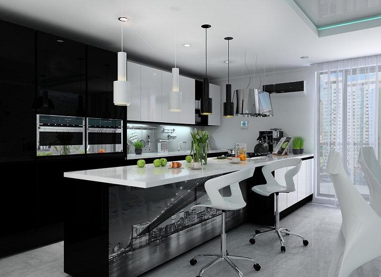 Кухня Vincenco