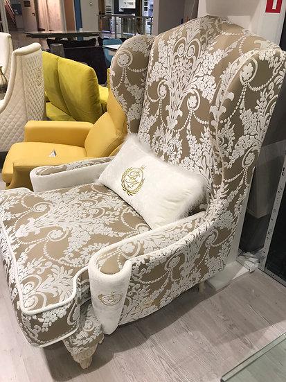 Итальянское Кресло Tiffani