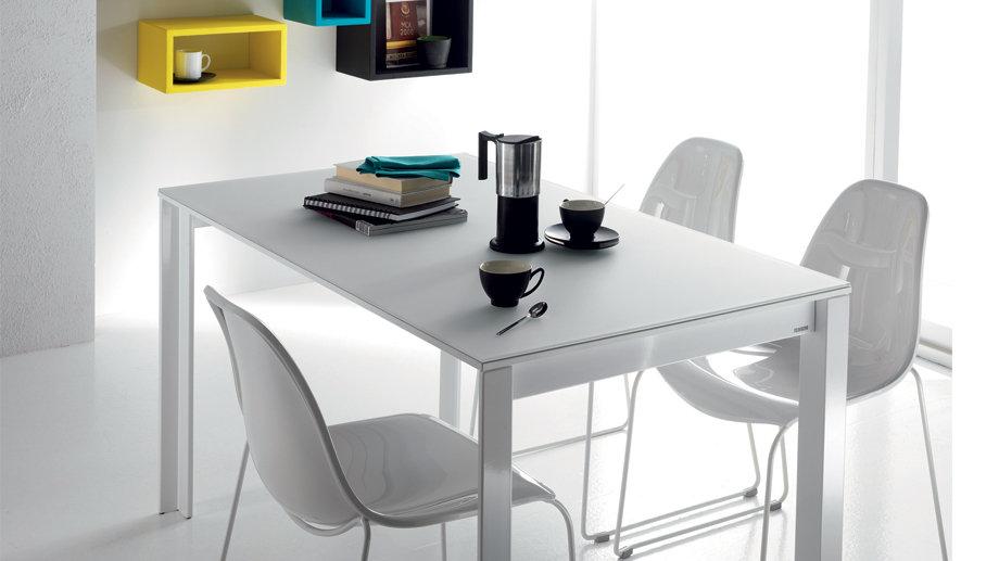 Стол Oslo от производителя Scavolini