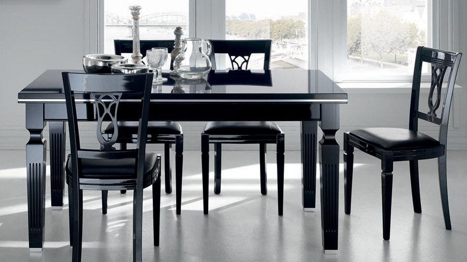 Стол Baccarat от производителя Scavolini