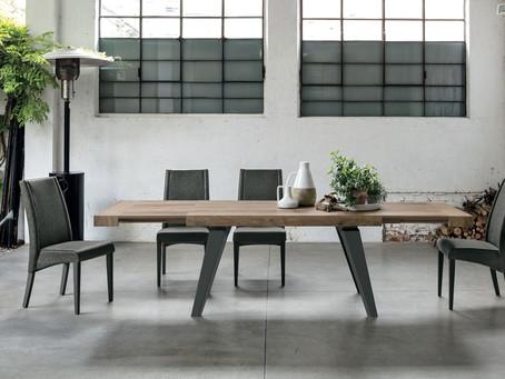 Столешница для обеденного стола. Сравнение керамогранита и ламината