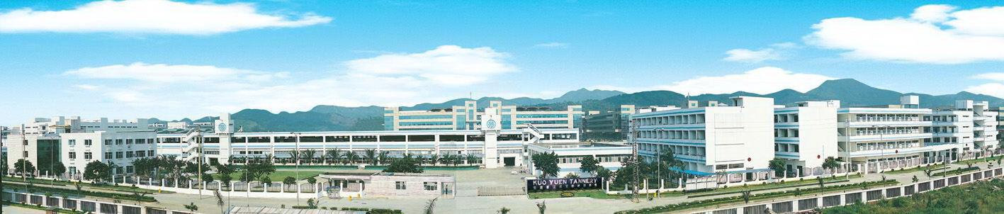 KUO YUEN-Gong Dong, China