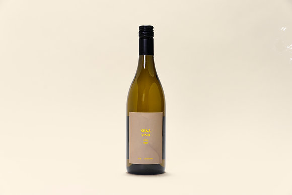 2018 Sōnā Vino Chardonnay