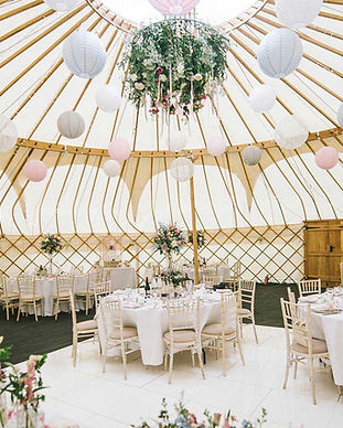 Yorkshire-Yurts_Yurt-Wedding-in-a-Yurt-1
