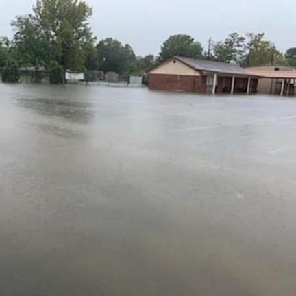 Suburban Woods Baptist Church- Flood Relief