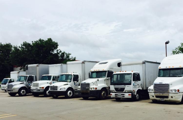 Cars, Cargo Vans, Sprinter Vans