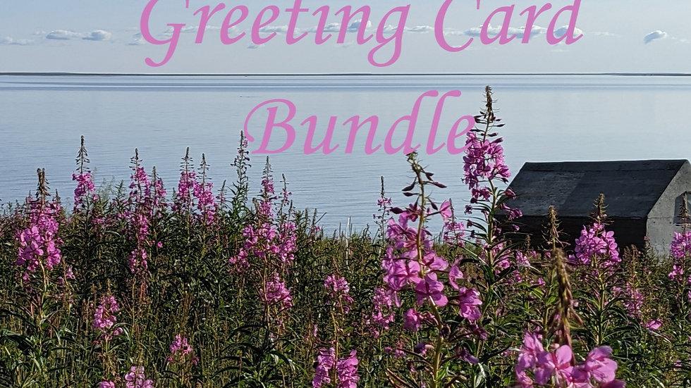 Fireweed Greeting Card Bundle