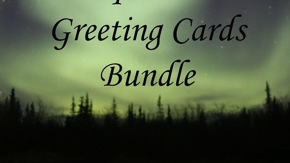 Aqsarniit Greeting Card Bundle 1