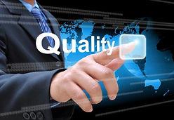 北斗産業株式会社の品質管理