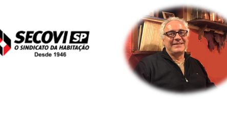 Diretor da ConAm leciona em curso da Secovi-SP sobre o Gerenciamento de Áreas Contaminadas focado no