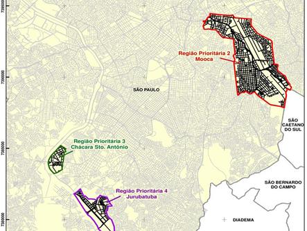 ConAm acompanha o início das convocações de áreas prioritárias na região metropolitana de São Paulo