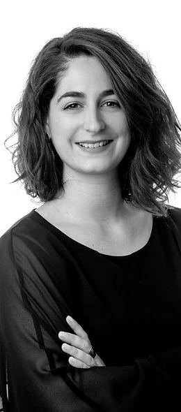 Sarah Farbos psychologue du travail