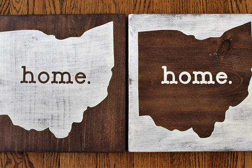 Ohio 4-letter word