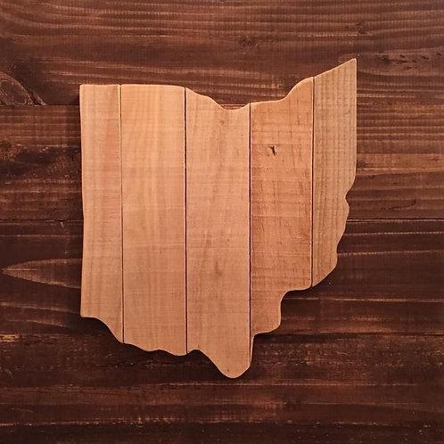 Ohio Pallet Sign