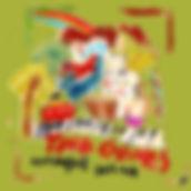 Tino Gomes - Disco Sotaque Latino - 1996