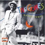 Tino Gomes - Disco Bagdá Pequi - 1995