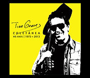 Tino Gomes - Coletânea 40 Anos - 2013
