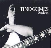 Disco Saudação - 1980 | Primeiro disco solo da carreira de Tino Gomes gravado com o Terno de São Benedito