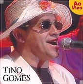 Tino Gomes - Disco Forró de Cabo a Rabo - 1999