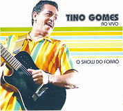 Tino Gomes - Disco O Show do Forró - 2003