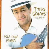 Tino Gomes _ Disco Põe com Borra - 1999