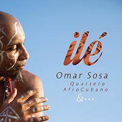 CD Omar Sosa Ilé