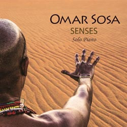 CD Omar Sosa - Senses