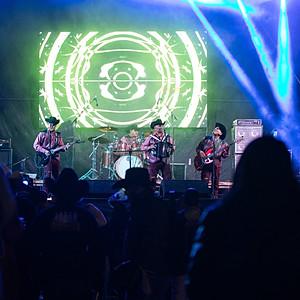 Grupo Tolerados - Mexico